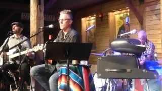 Toadies - Dollskin [Acoustic] (Houston 10.21.15) HD