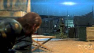 Metal Gear Solid V: Ground Zeroes video