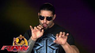 "Superstars share their impressions of ""Macho Man"" Randy Savage: Raw, January 12, 2015"