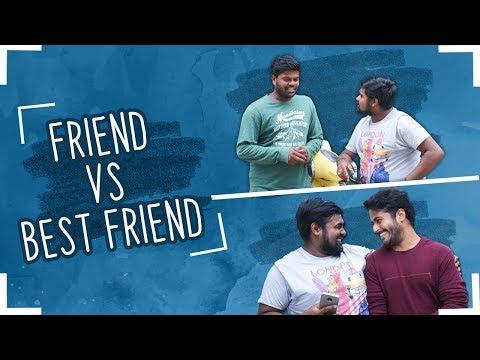 Friend vs Best Friend || It's My Real Story || Bumchick Babloo