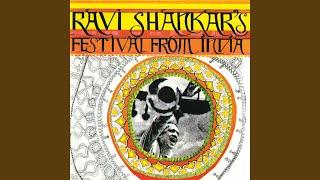Doh Bahar (Festival From India) – Ravi Shankar – 1968