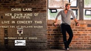 Chris Lane- ' Her Own Kind of Beautiful'