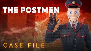 Case File #7  The Kerblam man