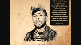 9th Wonder - That's Love Ft Mac Miller & Heather Victoria