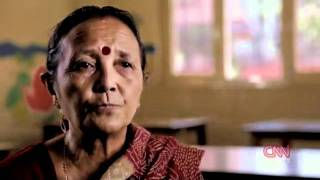 Meet Anuradha Koirala a napalese social activist and the founder and the