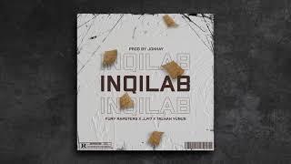 Talha Yunus Inqilab song lyrics