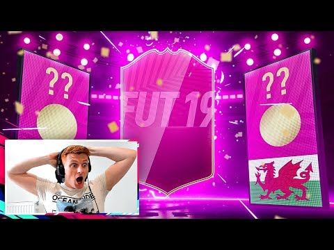 EPIC FUTTIES PACK OPENING!!! Super Fun FIFA 19 Pack Opening!