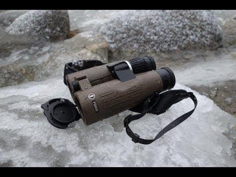 Bushnell Forge 8×42 Binocular Field Review