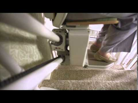 Stairlifts