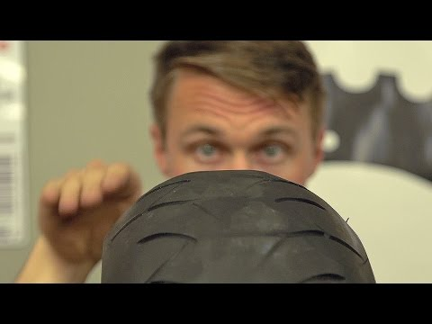 How To Tell If Your Tires Are Toast | MC GARAGE