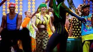 Katy Perry - This Is How We Do & Last Friday Night T.G.I.F. (Live at Prismatic World Tour) HD