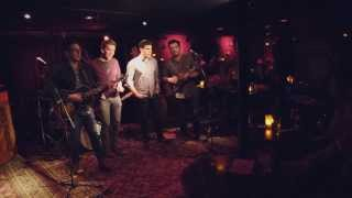 Lonely When You're Gone - Dan Mills (Live at the Lizard Lounge)