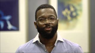 """The Urgency of Sleep"" - Baratunde Thurston, CEO, Cultivated Wit"