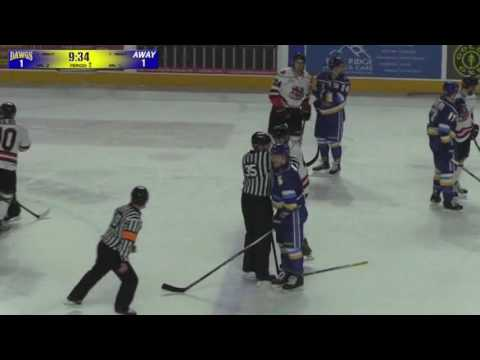 Dmytro Babenko vs. Kyle Shapiro