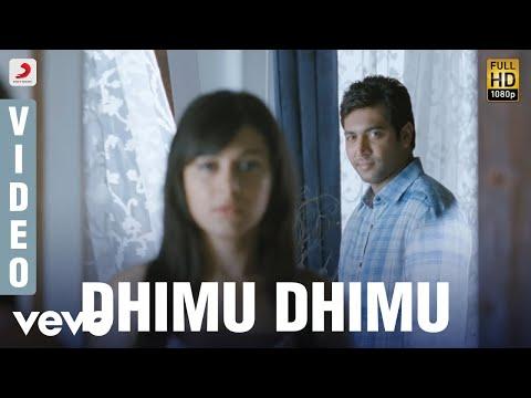 Dhimu Dhimu  Karthick