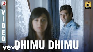 Engeyum Kaadhal - Dhimu Dhimu Video | Jayam Ravi, Hansika | Harris