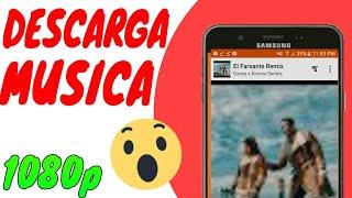 Como  R Musica En Alta Calidad Y Con Caratula Original 🔥🔥 En Android