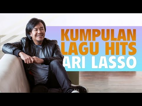 Kumpulan Lagu Hits Ari Lasso [HIGH QUALITY] Mp3