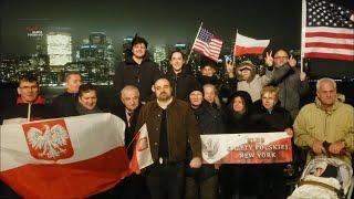 Kluby GP z USA zorganizowały akcje w ramach poparcia manifestacji 8 lutego