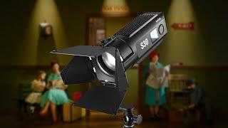 Godox S30 -  LED Focusing Lights For Photographers & Videographers