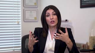 How do Florida courts divide marital property?