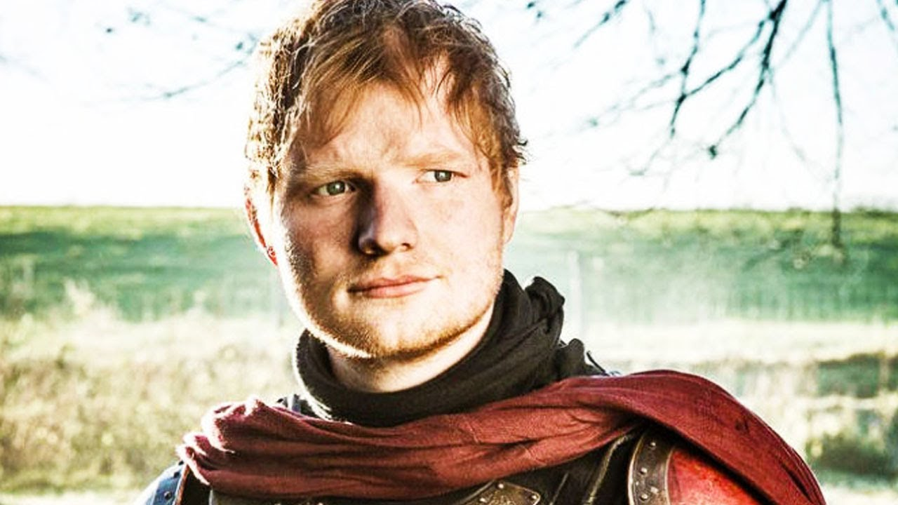 Ed Sheeran Can't Handle Game Of Thrones Fans thumbnail