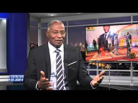 Entretien du Jour avec BAH OURY sur Telesud