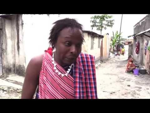 Kuwa furaha muda wote | Masai & Mau Minibuzz Comedy