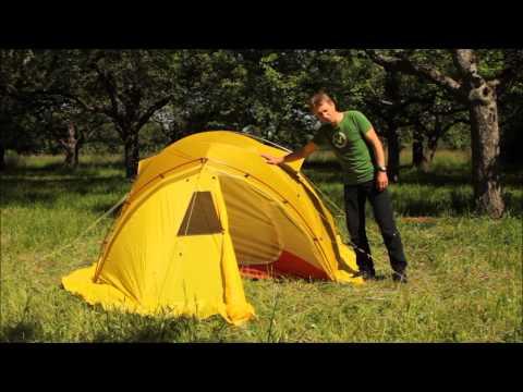 Welches Zelt ist das richtige? Nützliche Tipps zum Zeltkauf im Video zur Zelt Kaufberatung.