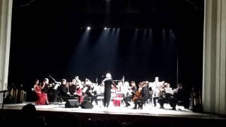 IP Orchestra - Симфонический оркестр. Наши рок-хиты. Смысловые галлюцинации. Вечно молодой