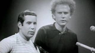 Simon & Garfunkel - The Sound of Silence - Live HQ (aka The Sounds of Silence)