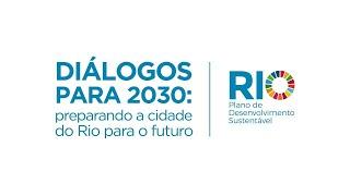 Diálogos para 2030 | Desafios do financiamento e transformações da gestão pública