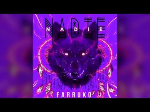 Farruko - Nadie (Audio oficial)