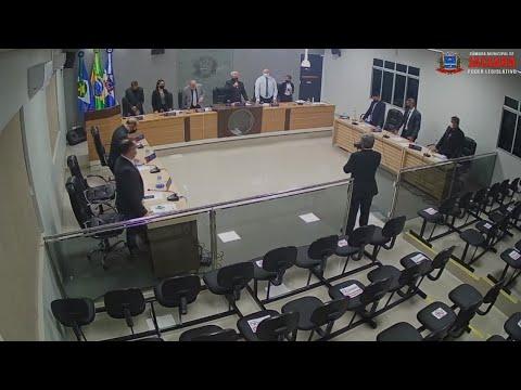Sessão Ordinária - 04/05/2021