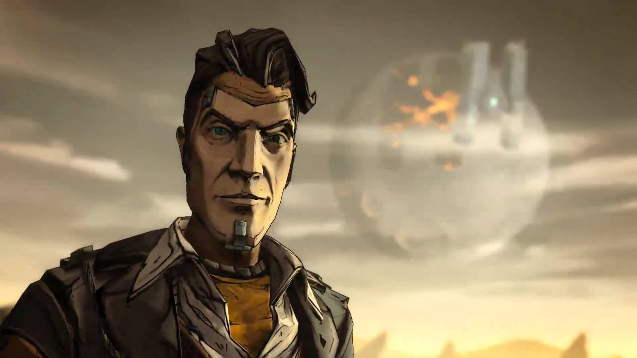 Borderlands 2 for PS3: First Gameplay Trailer, Release Date Revealed