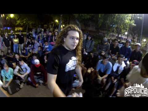 RVS vs DOSIS vs AVEL vs NEA RH/ OCTAVOS /LIGA RAPQUICIA 2018/ QUINTA FECHA