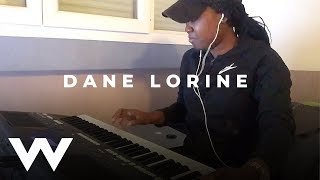FANDA NA YO (SEBENE Keyboard Cover)   Dane Lorine