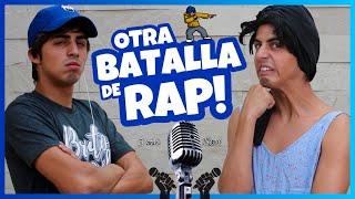 Daniel El Travieso - Otra Batalla De Rap! (Mamá vs. Daniel)