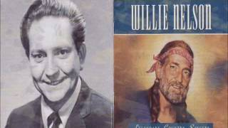 Willie Nelson - The Party's Over MP3