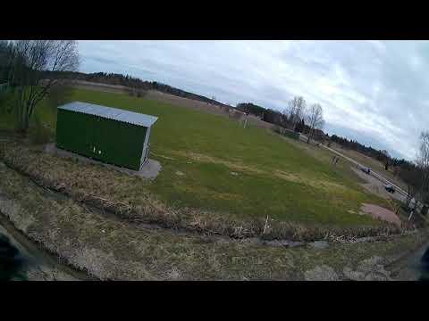 🚁 GepRC Skip3 HD big open field, GNB 4S 520mah battery #1 - (2020 #47)