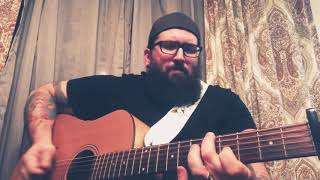Drunk Me   Mitchell Tenpenny (Drew Hale Cover)