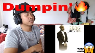 🔥REACTION!🔥2Pac - Dumpin'