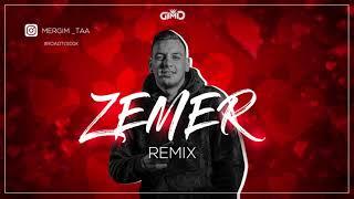 DJ Gimi O X Arber Rahimi   ZEMER [Albanian Remix]