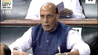 Boundary Issue With China Unresolved: Defence Minister Rajnath Singh In Parliament - Download this Video in MP3, M4A, WEBM, MP4, 3GP