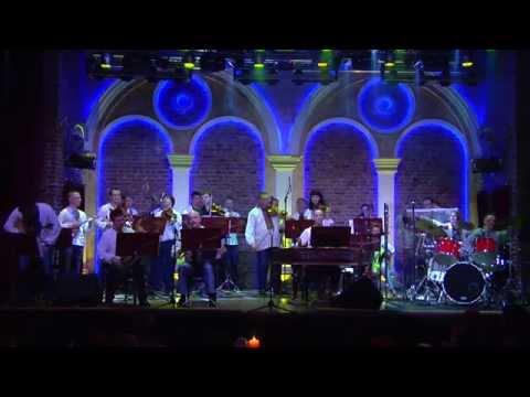 Концерт Рок-Оркестр Народных Инструментов Украины «НАОНІ» в Львове - 5