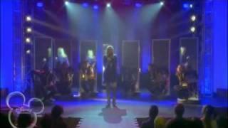 Tess Tyler - Two Stars - Camp Rock - Final Jam (Best Quality)