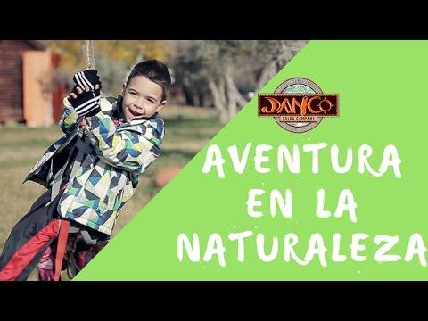 ACTIVIDADES PARA NIÑOS // Danco Aventura