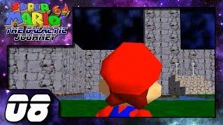 Mario64:TheGalacticJourneyBlind-Part8