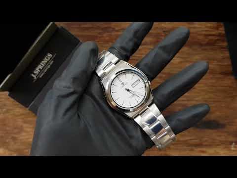 Relógio Automático J.Springs By Seiko BEB501 - ALTARELOJOARIA APRESENTA