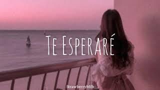 ♡canción Para Un Amor A Distancia♡    Te Esperaré - Nicole Luis